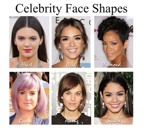 hair for face shape with no chin best hair length for double chin pictures