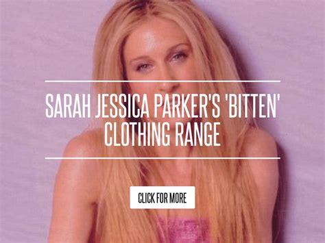 Parkers Bitten Clothing Range by S Bitten Clothing Range Lifestyle