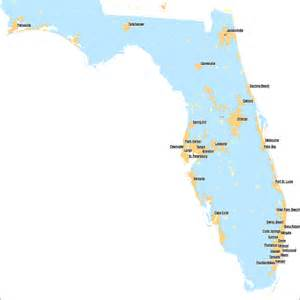 florida city map florida map map of florida florida
