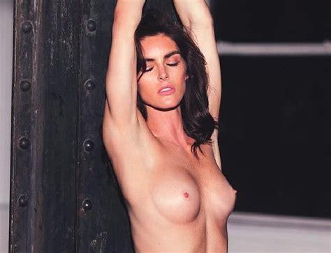 Hilary Rhoda Nude Purecelebs Net