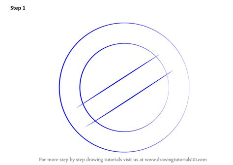 draw logo learn how to draw ghostbusters logo ghostbusters step by