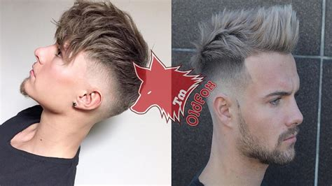 Hairstyle 2017 Undercut by Undercut 2017