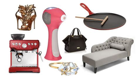 gifts for ladies top 25 best gifts for women who have everything heavy com
