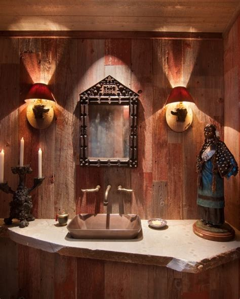 cool powder rooms 25 gorgeous powder rooms that can amaze anybody digsdigs