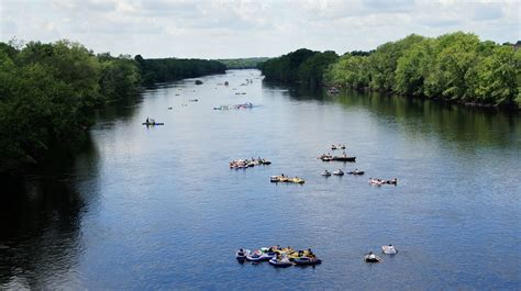 7 things to do eaux claires weekend when you re not - Hobbs Boat Landing Eau Claire