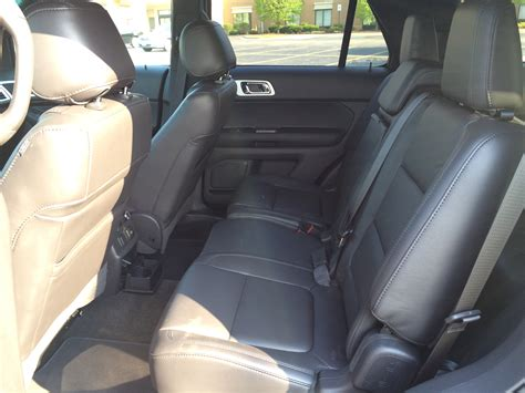 ford explorer 2015 interior 2015 ford explorer limited rental review the about