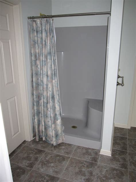 bathroom shower stall designs tips for tiny bathrooms bath fitter jacksonville o