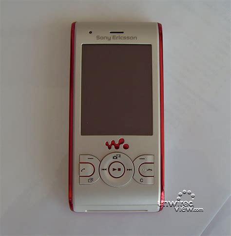 Fkexy Se W595 free sony ericsson walkman w595 manual