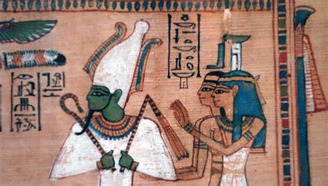 libro los secretos de osiris libro egipcio de los muertos el papiro de ani youtube