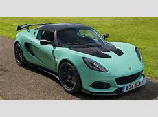 New Lotus Elise Cup 250 Features Styling Tweaks And A ... 2017 Lotus Elise Weight