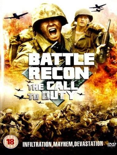 Film Perang Call Of Duty | film perang dunia battle recon the call of duty 2011