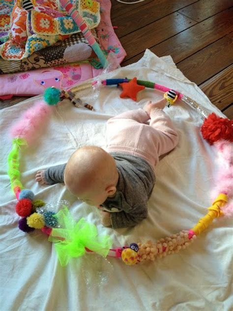 ideas for babies sensory hula hoop such a great idea for babies and