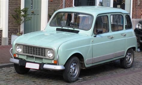 renault old old car renault 4 renault 4 pinterest economy car