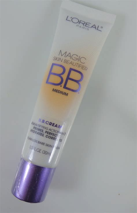 Harga L Oreal Magic Bb review with before and after photos l oreal magic