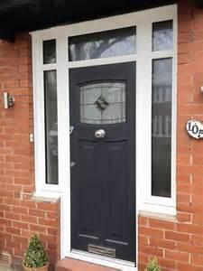 1930s Front Doors 0845 2579 104