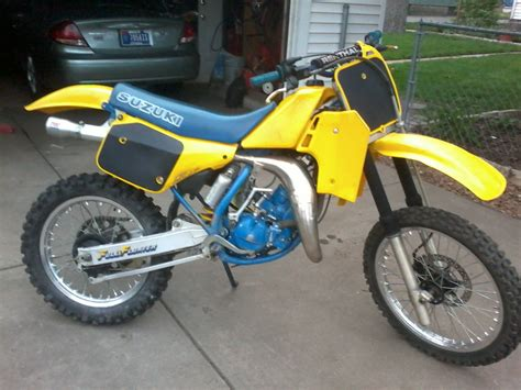 Wiper Lantai Wa 077 other 1993 yamaha wr500 teardown overhaul page 27 dirt bike addicts