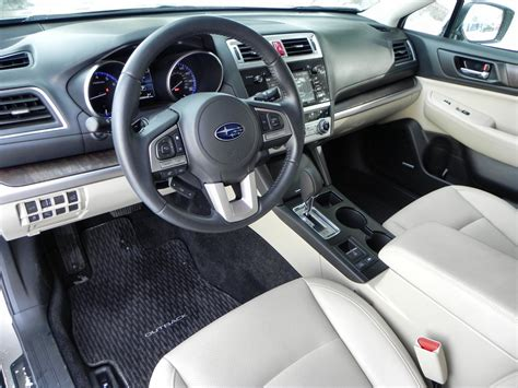 subaru outback interior 2015 2015 subaru outback review