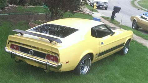 73 mach 1 mustang for sale 73 mach 1 mustang alexandria 22193 car vehicle