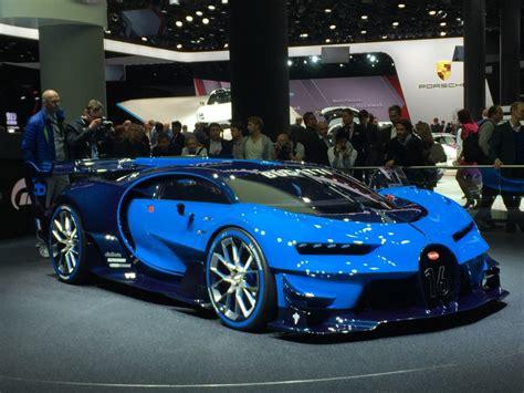 concept bugatti veyron image bugatti vision gran turismo concept 2015 frankfurt