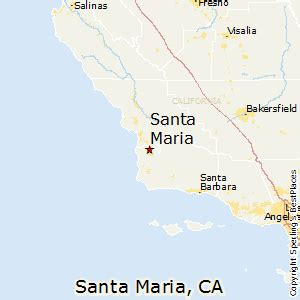 best places to live in santa california