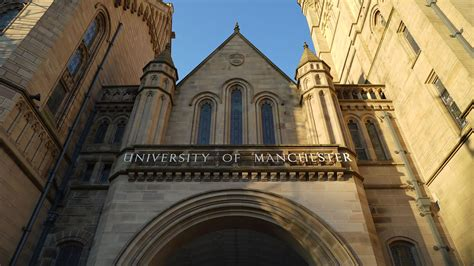 Part Time Mba Manchester by Alliance Manchester Business School Alliance Mbs