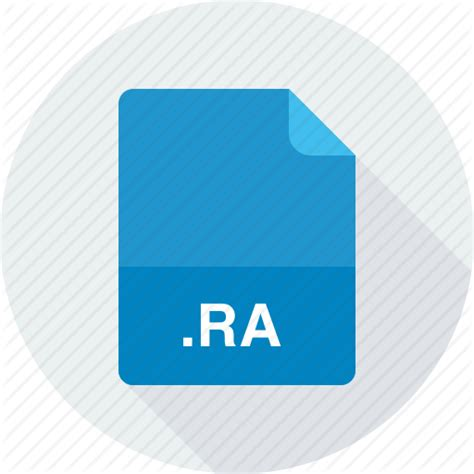 audio format ra ra real audio file icon icon search engine
