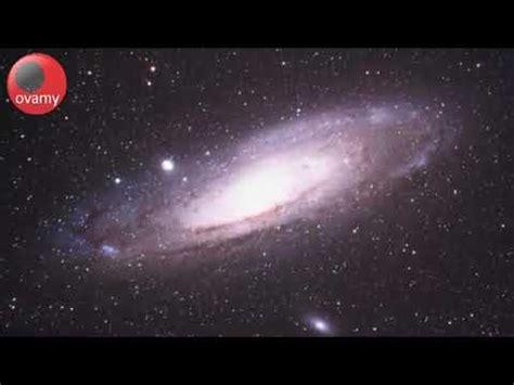 pusat galaksi bima sakti  menakjubkan youtube