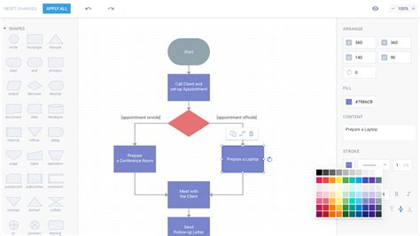html5 diagram library html5 and javascript diagram library dhtmlxdiagram