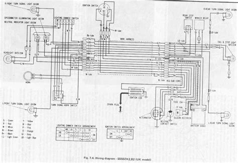1985 polaris indy 400 electrical schematic 1985 polaris