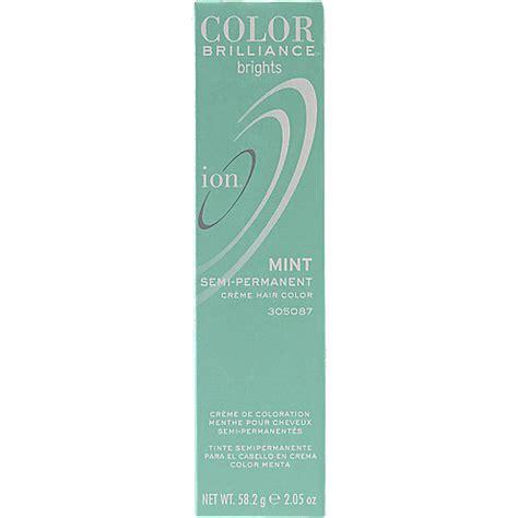 ion color brilliance brights semi permanent hair color titanium ion color brilliance semi permanent brights hair color