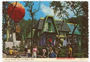 land of oz theme park land of oz theme park north carolina the land of oz banner elk north carolina projects to