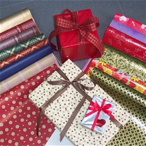 Wrapping by Savvy Housekeeping 187 The Cheapest Ways To Get Wrapping Paper