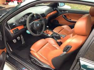 Cinnamon Interior Bmw by 17 Best Images About E46 On E46 M3 Sedans And