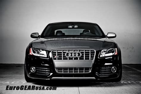 Audi S5 Carbon by Eurogear Audi S5 Carbon Fiber Pg Performance