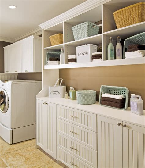 Laundry Room Organizers And Storage Laundry Room Traditional Laundry Room Philadelphia By Closet Storage Concepts