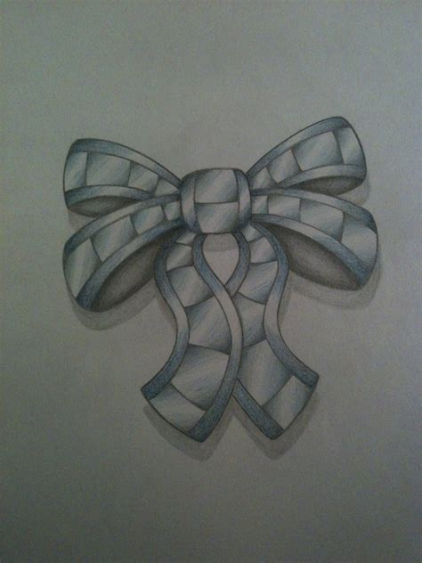 strip tattoo designs bow by purpleavatar on deviantart