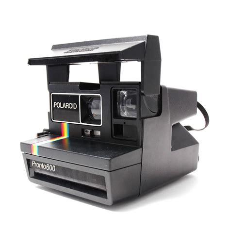 polaroid 600 instant polaroid pronto 600 instant we pola