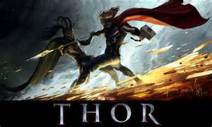 Valkyrie Desk Thor The Movie 2011 Wallpapers Movie Wallpapers