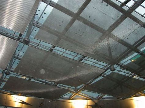 Metal Drop Ceiling 14 Best Ideas About Boh Ceiling Finishes On