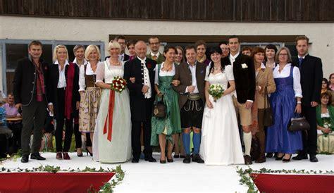 Hochzeit Tracht by Dresscode Quot Tracht Quot Denn Trachtig Liegt Voll Im Trend