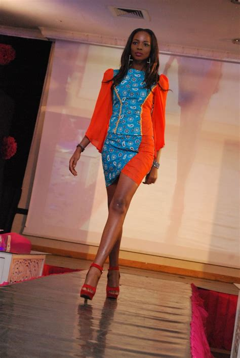 bella naija fashion show susan peters denrele uti nwachukwu at the needlekraft