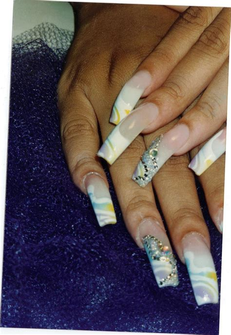 Airbrush Nails by Airbrush Nails Professional Airbrush Nails
