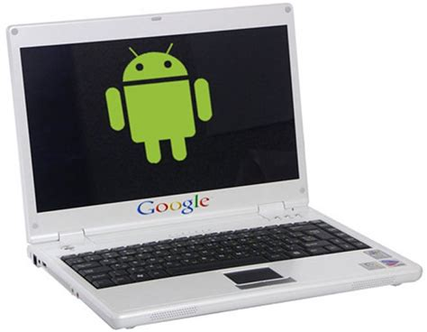 android laptops android notebooks are coming soon for as low as 200 geeky gadgets