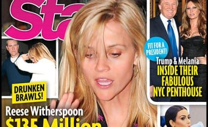 Reese Witherspoon Officially Files For Divorce by Jim Toth The Gossip