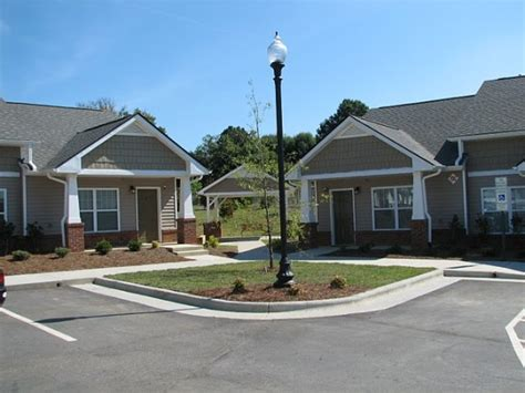 Rankin King Farm Apartments Greensboro Nc Rehab Builders Rankin Farms Apartments