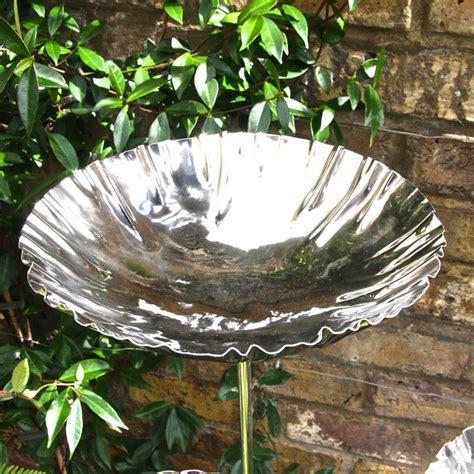 steel chalice set of three save £20 by london garden
