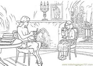 narnia coloring pages chronicles narnia coloring page 10 for narnia and the