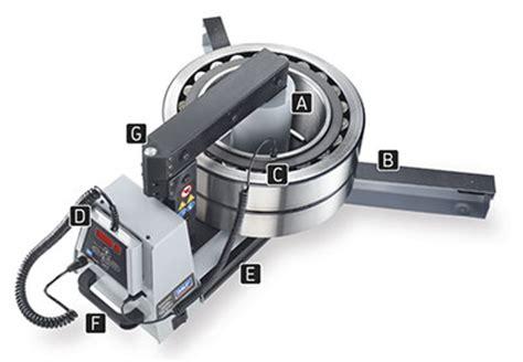 induction heater bearing skf skf tih 100m induction bearing heater