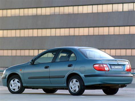 nissan almera 2003 nissan almera pulsar 4 doors specs 2000 2001 2002