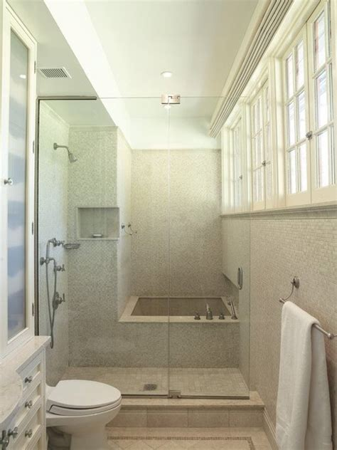 bathtub shower combos how you can make the tub shower combo work for your bathroom